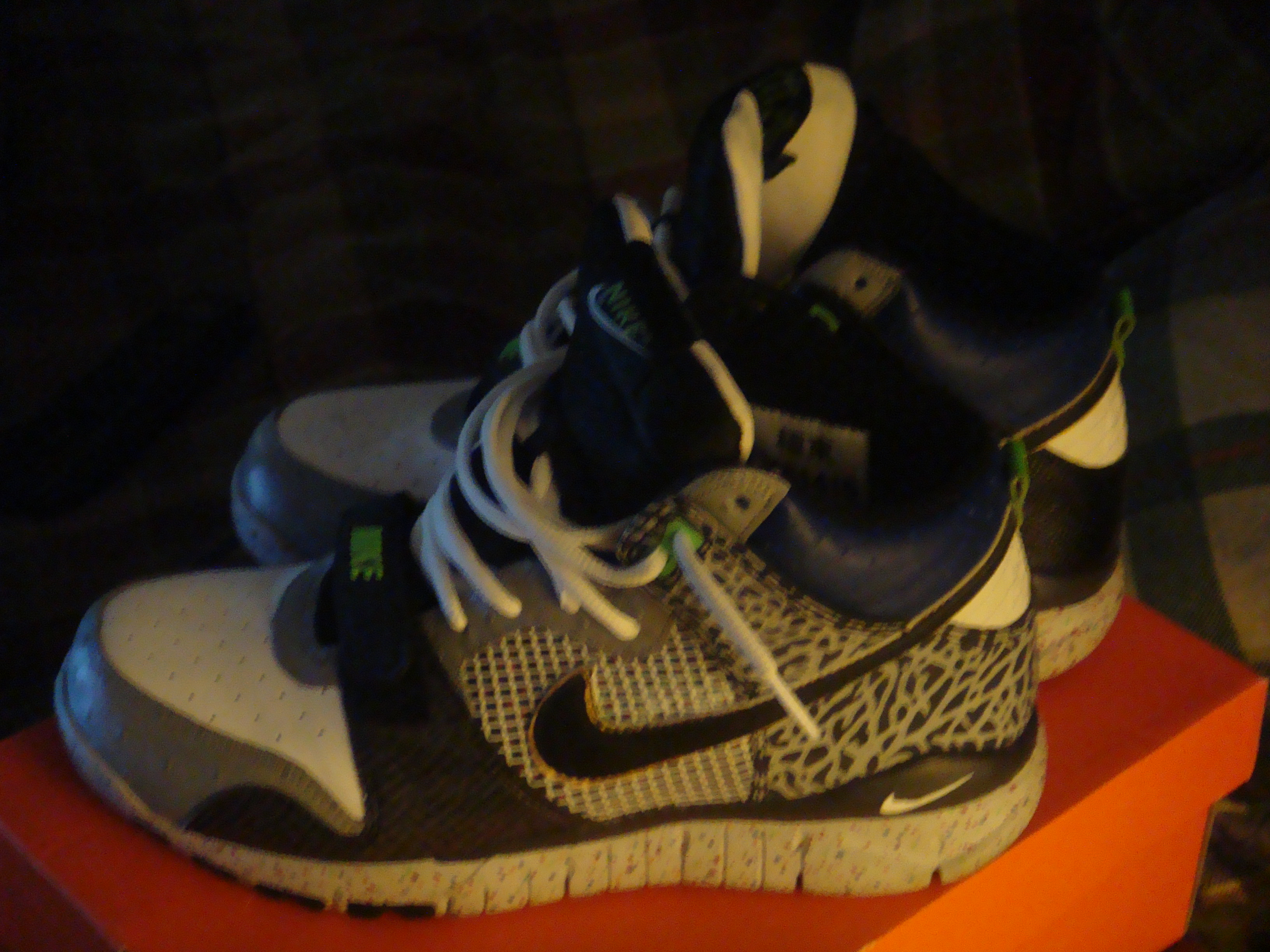 "c55afa438b5d Nike SB s Trainer Dunk High ""Mita"" Size 9.5. Price  165"